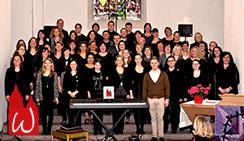 Organisation Wormser Gospelfestival (Projekte)